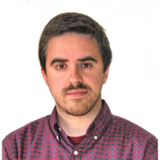 Alfonso E. Márquez profile