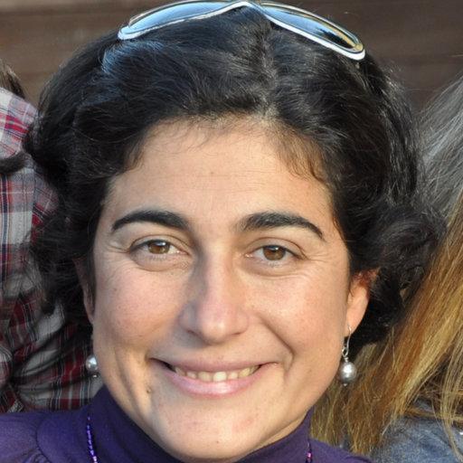Beatriz Bernárdez profile