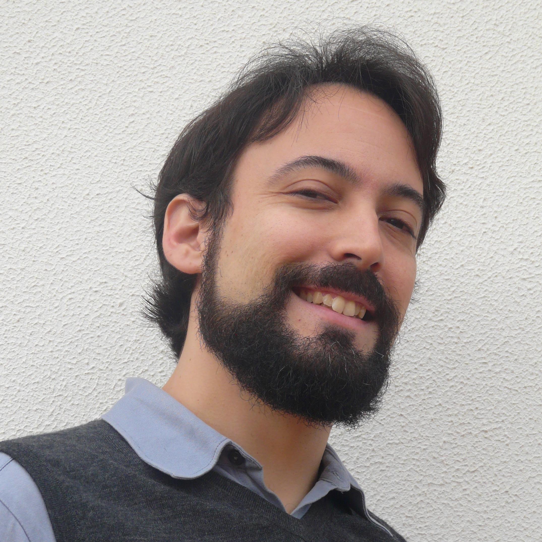 José M. García profile