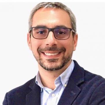 Joaquín Peña profile