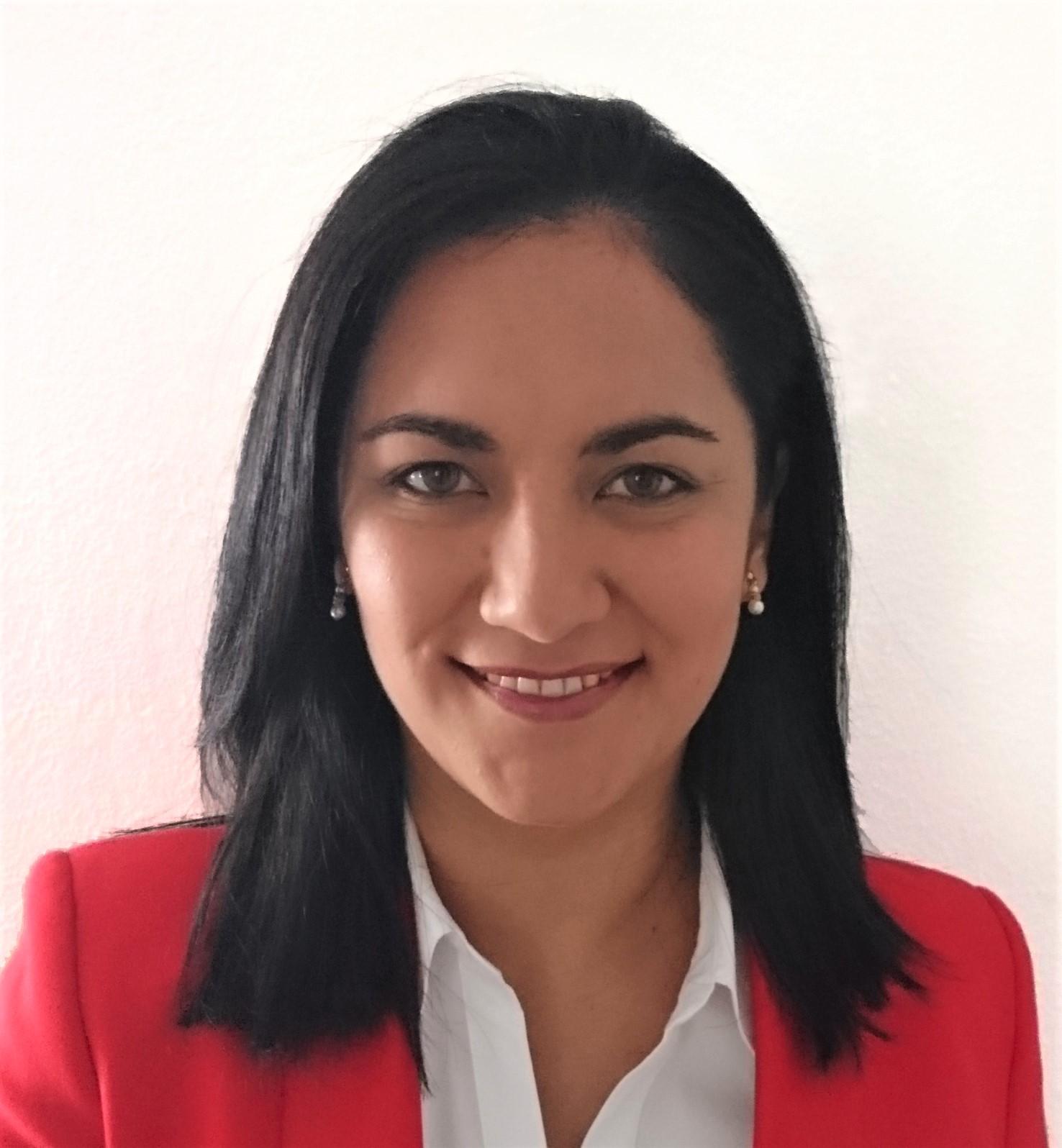 Bedilia Estrada profile
