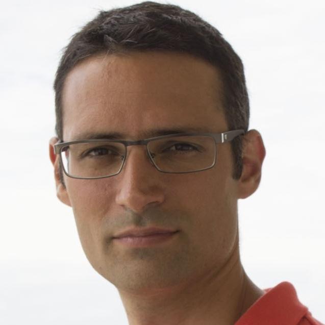 Sergio Segura profile
