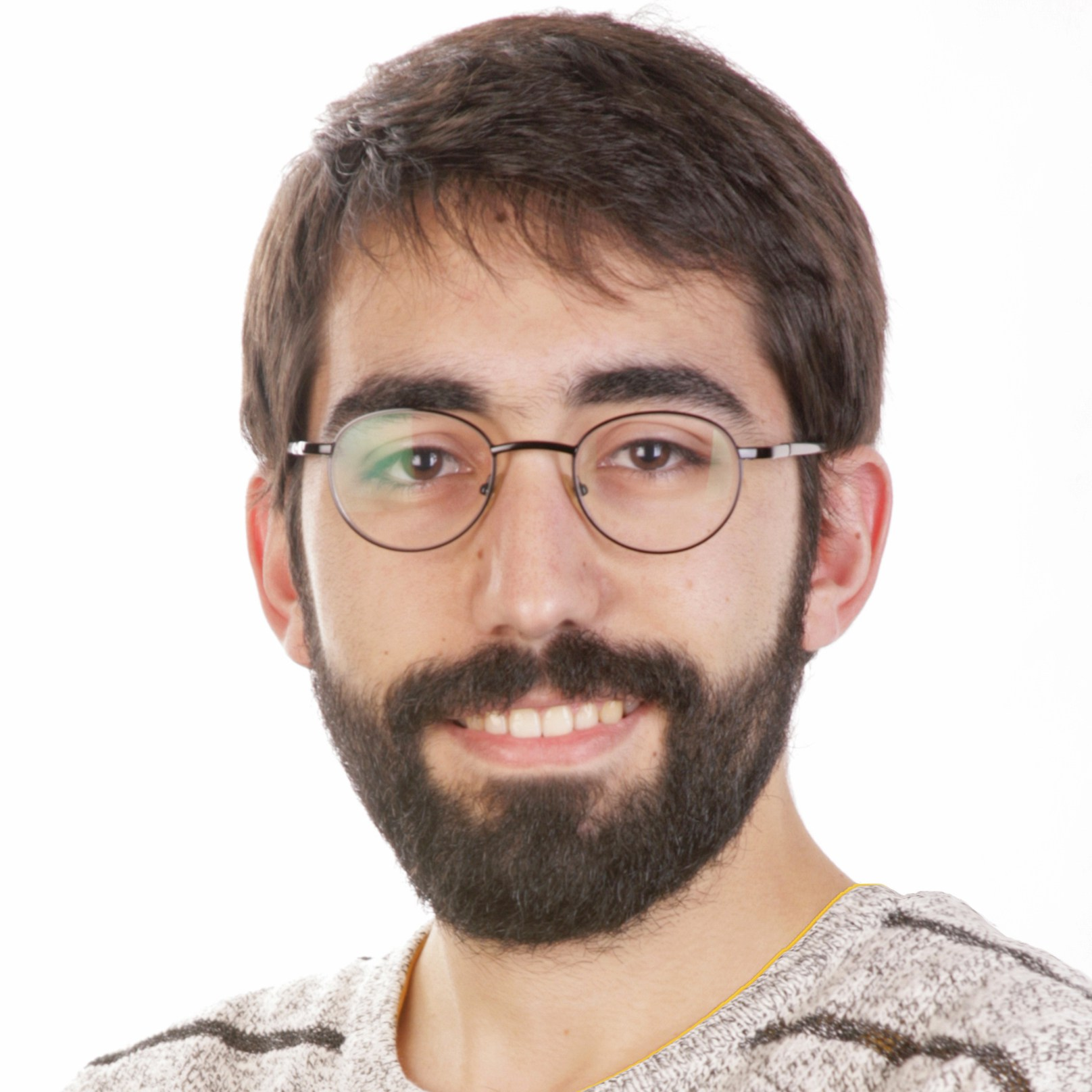 César García Pascual profile