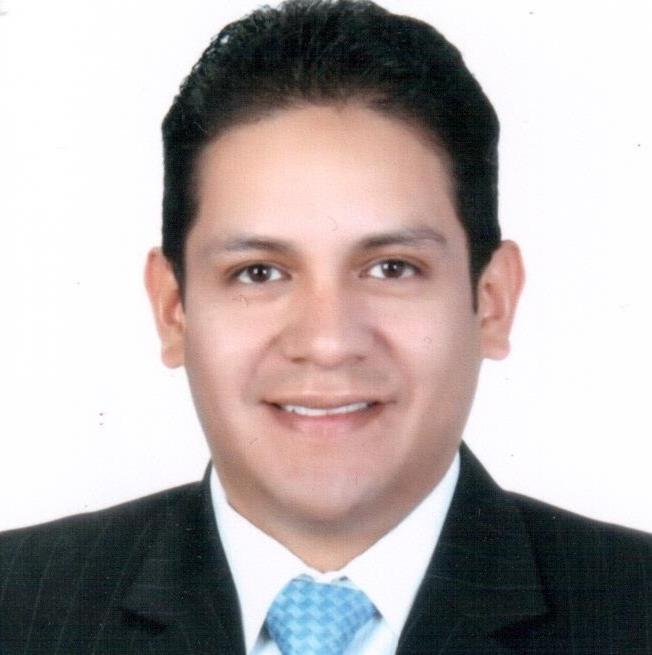 Antonio Quiña Mera profile